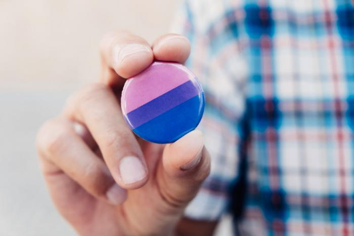 Merriam-Webster Updates Definition for 'Bisexual'