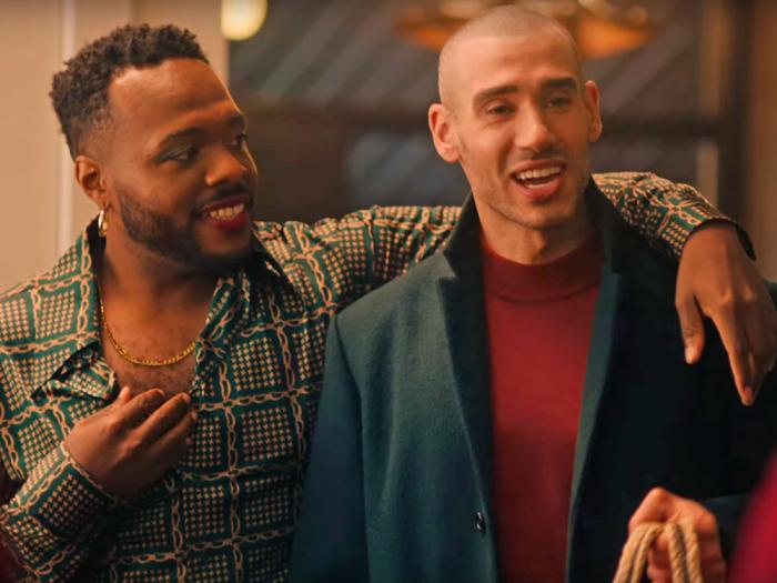 Watch: Ritz Crackers Commercial Features Same-Sex Couple
