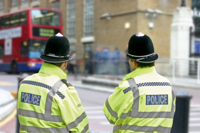 British Cop Uses 'F-Word,' But Use Is Called 'Not Homophobic' by Disciplinary Panel