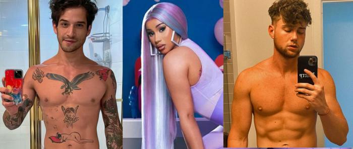 Celebs on OnlyFans: The 10 Stars You Should Follow