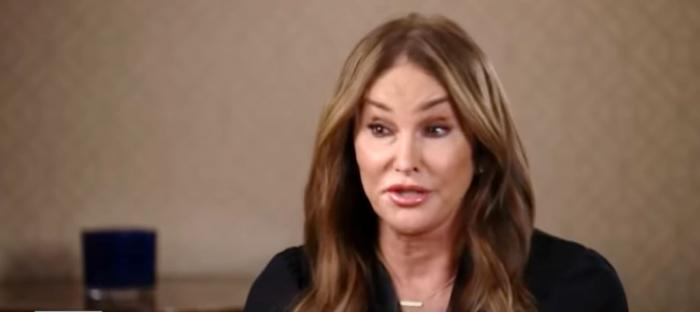 """Caitlyn Jenner on """"Justice with Judge Jeanine,"""" Saturday, July 17, 2021"""