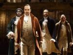 'Hamilton' Ratings In — Musical Dwarfed Competition