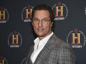 In Memoir, Matthew McConaughey Says He was 'Molested' at Age 18