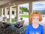 Watch: Inside Kathy Griffin's $15.9 Million Bel Air Crest Mansion