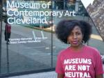 Museums Face Calls to Better Represent People of Color