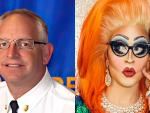 Del. Asst. Fire Chief Suspended for Homophobic Comment on Facebook