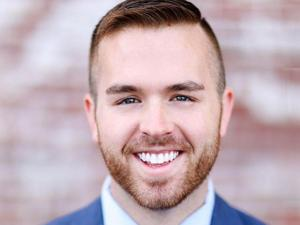 Openly Gay Ryan Fecteau to Become ME's Youngest House Speaker