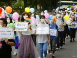 Rights Group Urges Japan to Update Law on Changing Gender