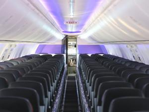 Boeing Tested Air Purifiers Like Those Widely Used in Schools. It Decided Not to Use Them in Planes.