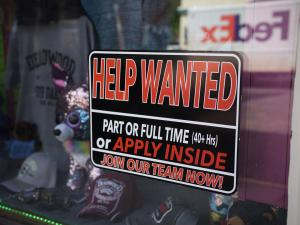 Fewer Working-Age People May Slow Economy. Will It Lift Pay?