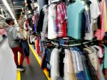A Pandemic Clothing Purge is On as Normal Life Resumes in US