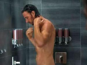 The 'Instrument' Seen Around the World. How They Scripted Adam Demos' 'Sex/Life' Shower Scene