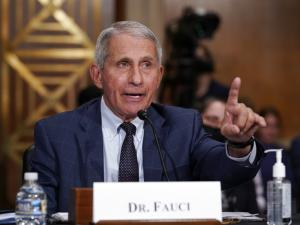 Fauci Says US is Headed in 'Wrong Direction' on Coronavirus