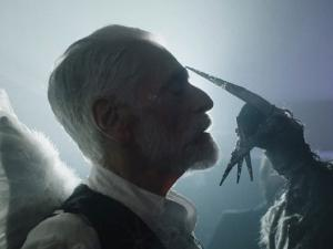 Review: 'Moon Manor' A Funny, Piquant Meditation on the End of Life