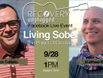 Watch: Living Sober and the Power of Creativity